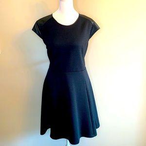 Mossimo Dress, Fit & Flare Dress, LBD